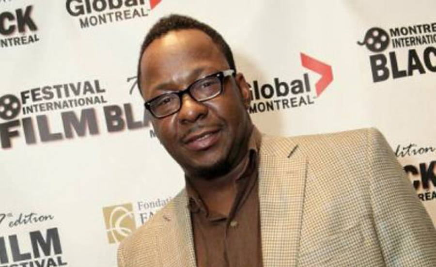 Bobby Brown – 2011