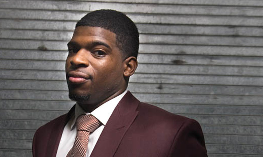 Montreal Canadiens' PK SUBBAN to speak at SPIKE LEE's Special Event