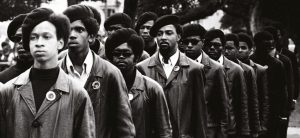 THE BLACK PANTHERS (Copier)