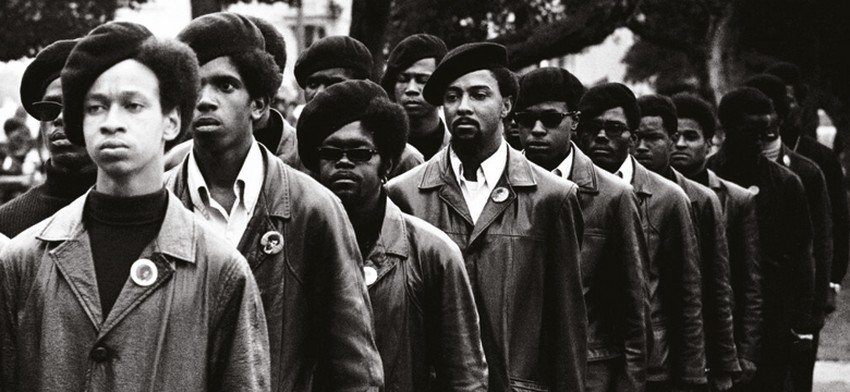 DON'T MISS ! The Black Panthers Documentary