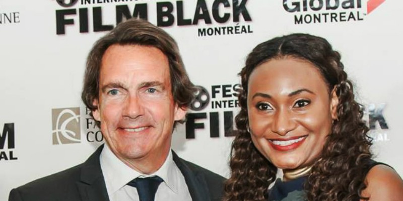 QUEBECOR SUPPORTS MONTREAL INTERNATIONAL BLACK FILM FESTIVAL