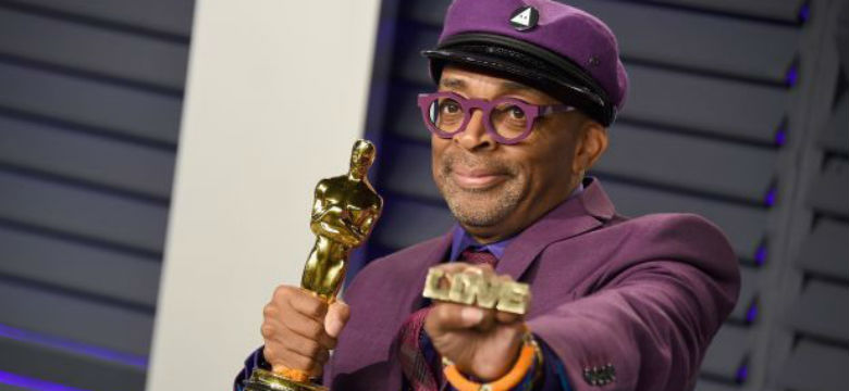 SPIKE LEE TO RECEIVE THE TBFF'S  2020 LIFETIME ACHIEVEMENT AWARD
