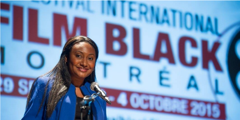 DESJARDINS becomes co-presenter of the MONTREAL INTERNATIONAL BLACK FILM FESTIVAL, along with QUEBECOR